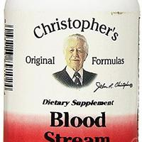 Blood Stream Formula
